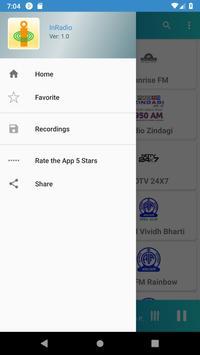 Hindi Radio Online HD poster