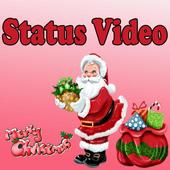 Merry Chrismas Status Video Songs 2019 icon