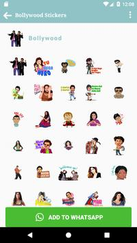 Hindi Actor And Actress Sticker For Whatsapp 2019 for Android - APK