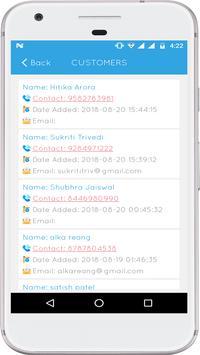 PUM Manager screenshot 3
