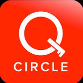QiK Circle BD CRM icon