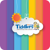 Tiddlers icon