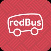 ikon redBus