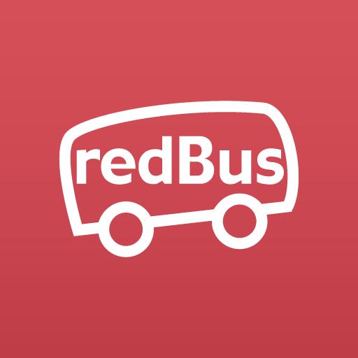 redBus - Largest Online Bus Ticket Booking App