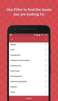 redBus screenshot 1