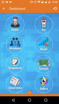 EIMS - My School App screenshot 2
