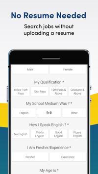 Job Search App - Free Direct HR Contact: WorkIndia screenshot 6