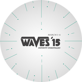 Waves15 icon