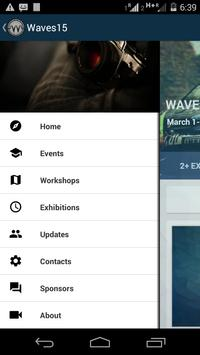 Waves15 screenshot 1