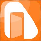 Dtodoor Delivery App icon