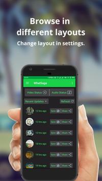 WhatSaga for Android - APK Download