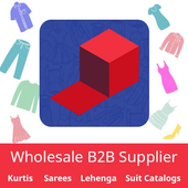 Wholesale Box - b2b trading app for textile shops icône