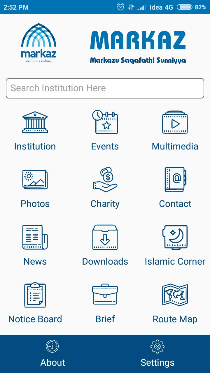 Androidportal markaz - the official android portal for android - apk download
