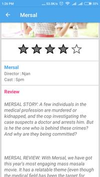 Tamilmv - Movies स्क्रीनशॉट 3
