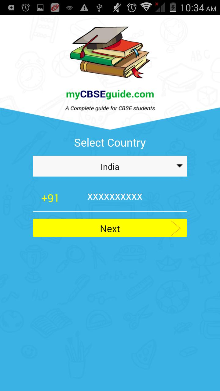 myCBSEguide - CBSE Sample Papers & NCERT Solutions for
