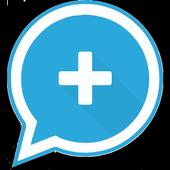 TelePlus icon