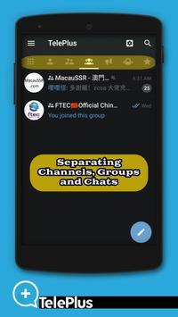 TelePlus screenshot 6