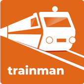 PNR Status, Train Running Status & Ticket Booking icon