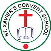 St. Xavier's Convent School icon
