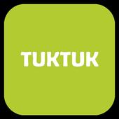 TukTuk-Employee icon
