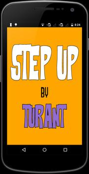Step Up by Turant poster