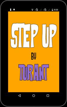 Step Up by Turant screenshot 2