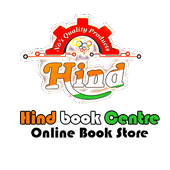 Hind Book Center - Online Buy Books / Notes - GATE icon