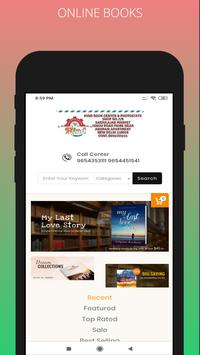 Hind Book Center - Online Buy Books / Notes - GATE poster