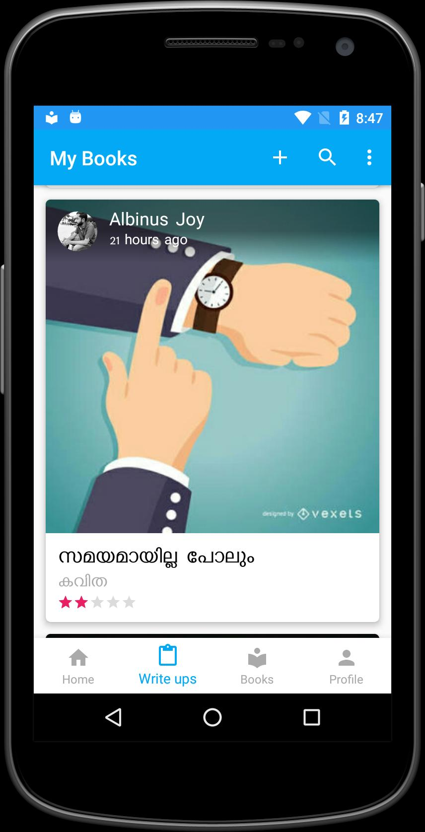 malayalam ebooks free download for android