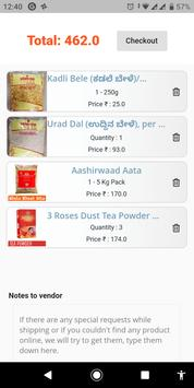 Virga - Online Shopping App screenshot 5