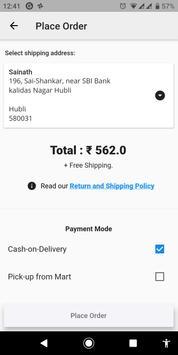 Virga - Online Shopping App screenshot 6