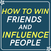How to Win Friends and Influence People icon