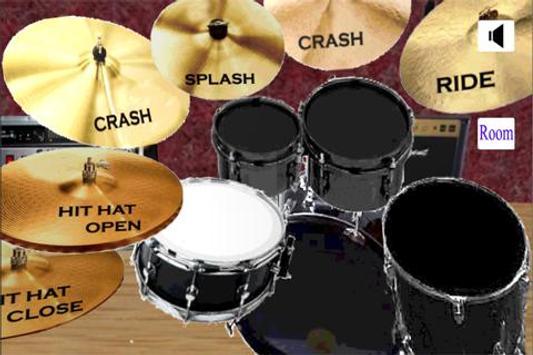 Drum 3D (Intelligent) screenshot 4
