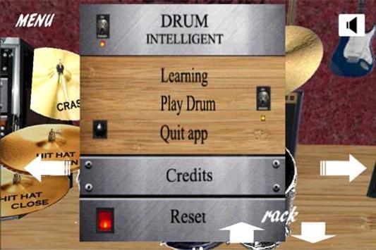 Drum 3D (Intelligent) screenshot 5