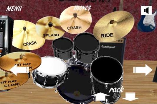 Drum 3D (Intelligent) screenshot 6