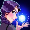 ラブストーリーゲーム: 魔法の魔女 アイコン