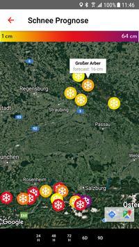 iSKI Deutschland screenshot 2