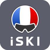 iSKI France icon