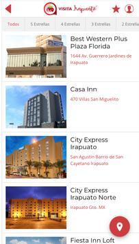 Visita Irapuato screenshot 2