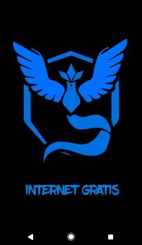 Internet Gratis poster