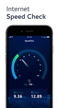 Internet Speed Test Original - wifi & 4g meter for Android - APK