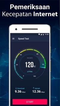 Speed Test Internet poster