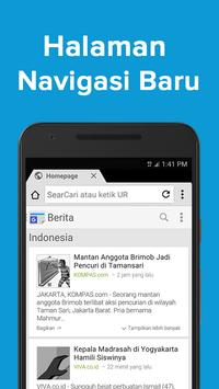 Web Browser screenshot 3