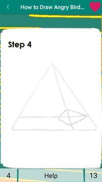 Drawing Lessons Cartoon Characters screenshot 4