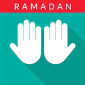 Daily Supplications - Ramadan 2019-icoon