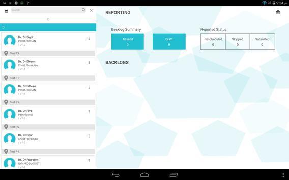 Phyzii Tab screenshot 2