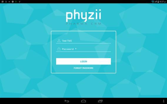 Phyzii Tab screenshot 3