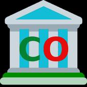 CryptObserve icon