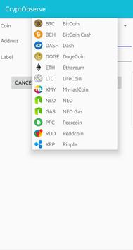 CryptObserve screenshot 4