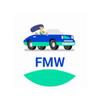 FMW (Free My Way): Enjoy your ride 🚗 아이콘
